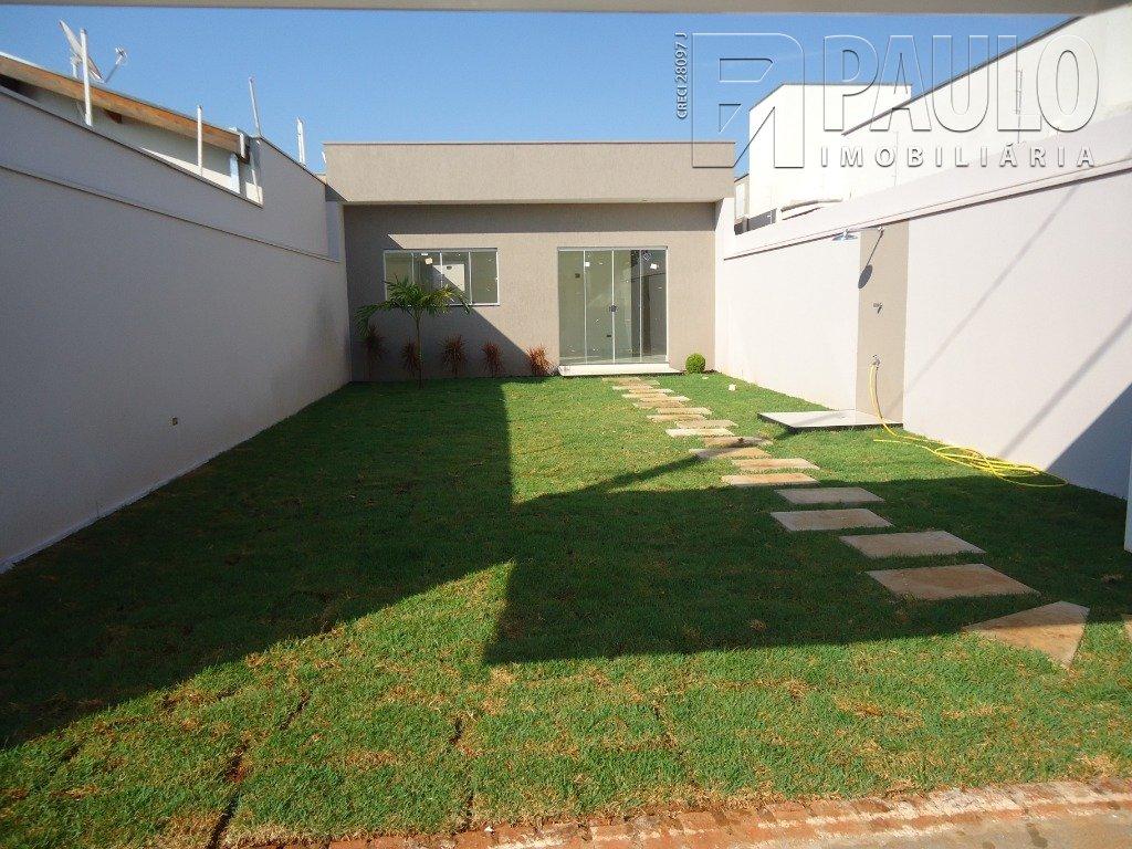 Casa Residencial São Luis Piracicaba