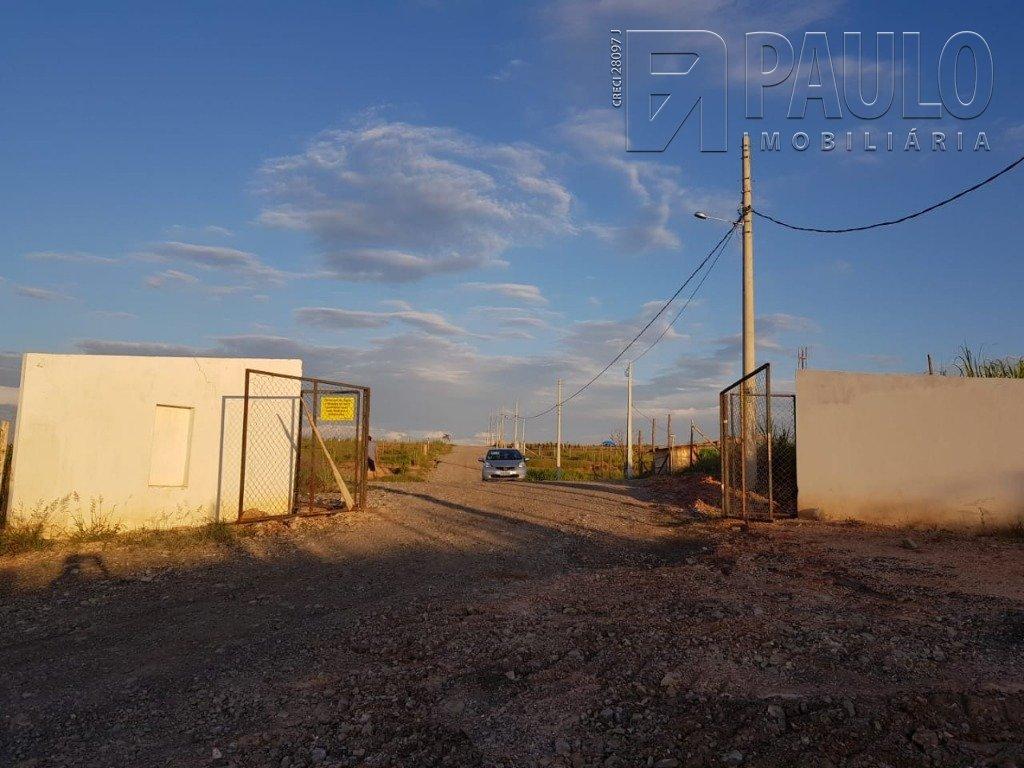 Terreno / Lotes Pau Queimado Piracicaba