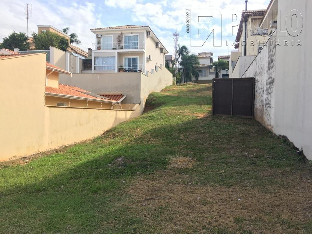 Terrenos em Condomínio Terras de Piracicaba Piracicaba