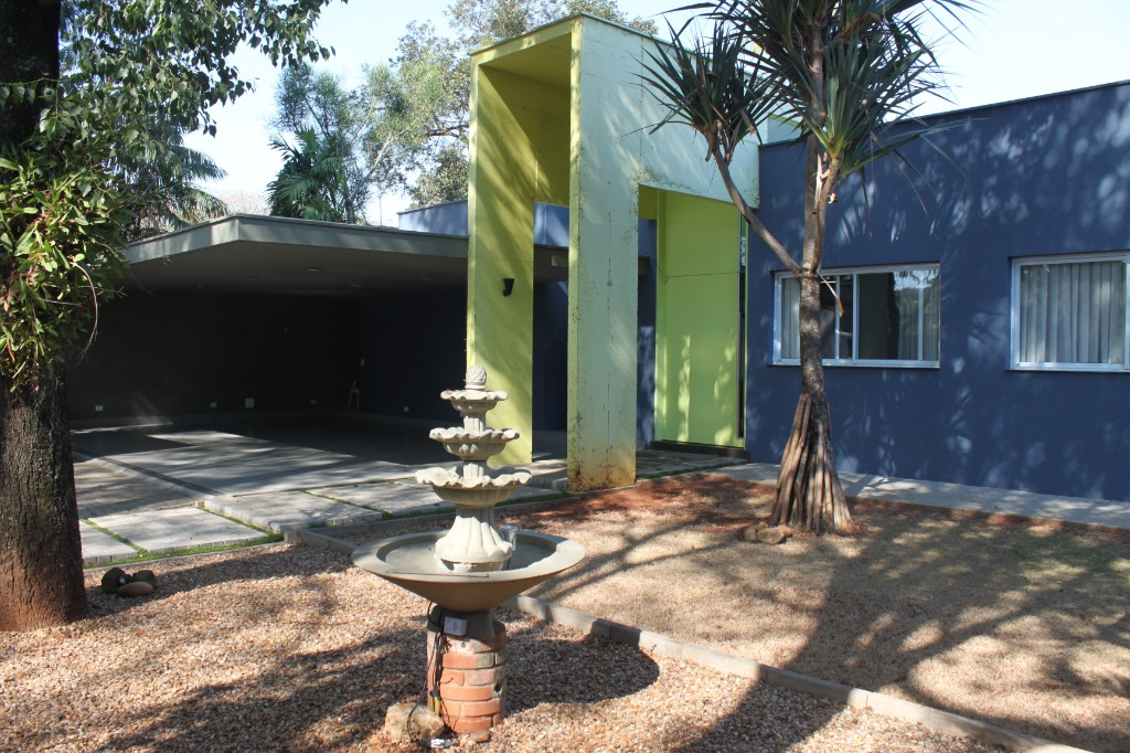 Casa Santa Rita Piracicaba
