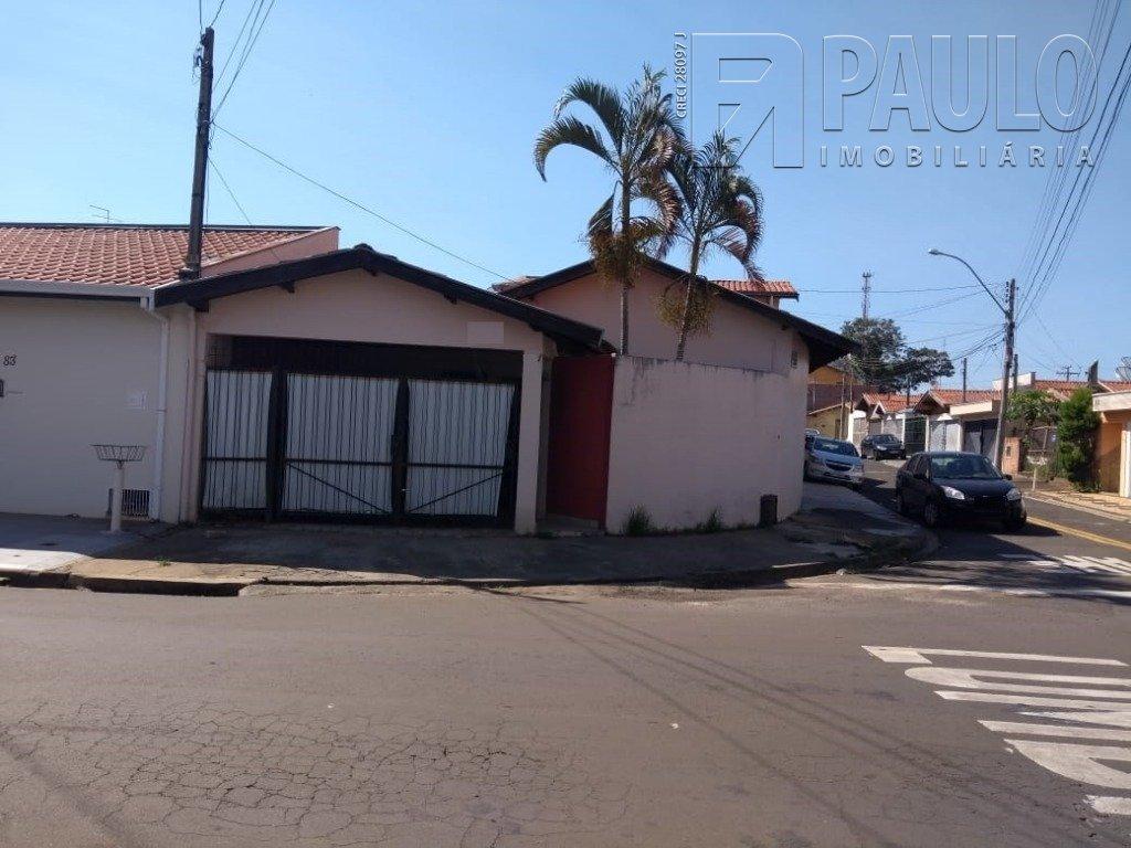 Casa Jardim Ipanema Piracicaba