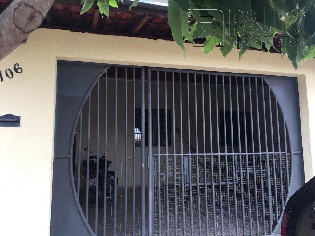 Casa Campestre - Santa Fé Piracicaba