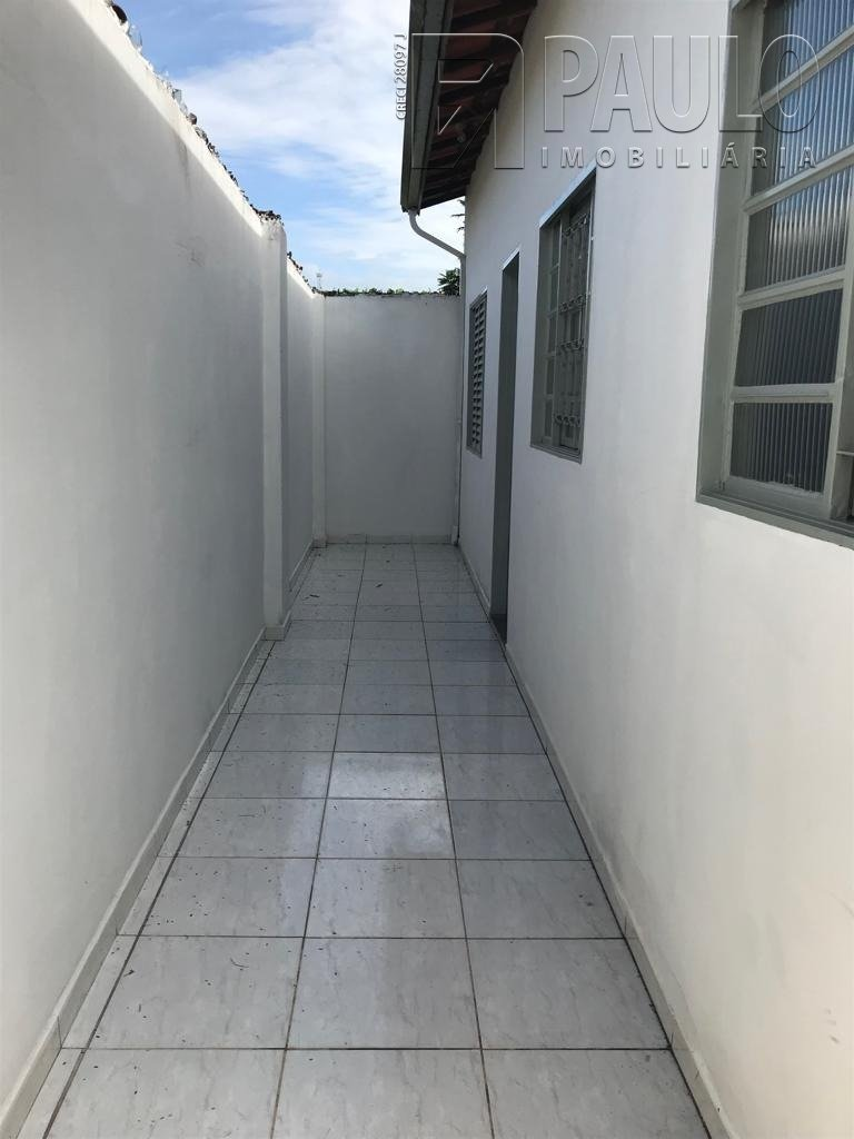 Casa Jardim Itapuã Piracicaba