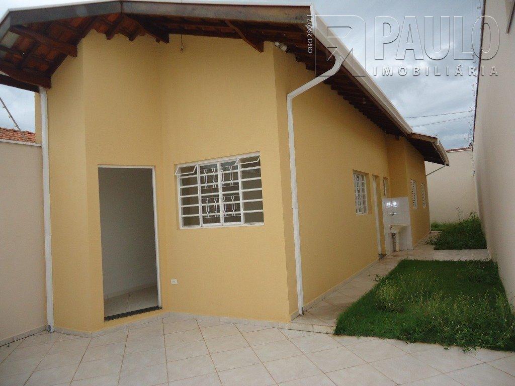 Casa Parque Residencial Monte Rey Iii Piracicaba