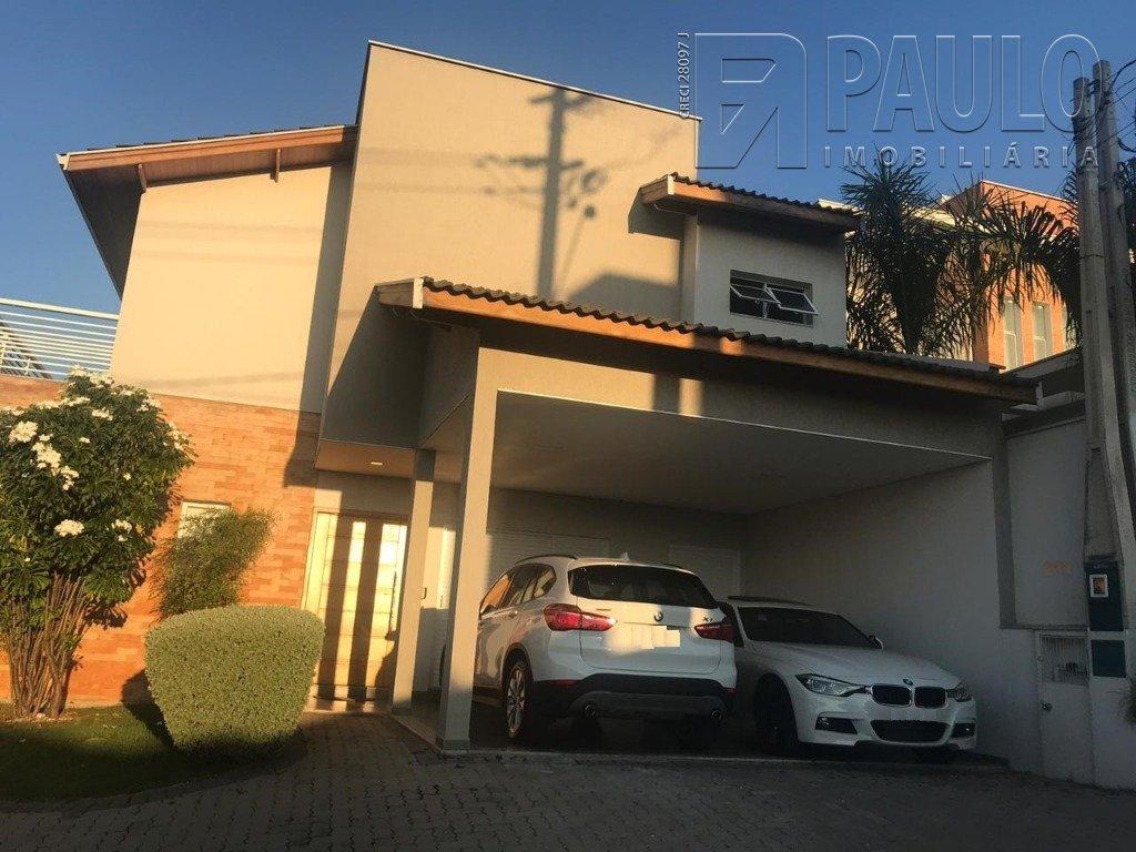 Casa em Condomínio Jardim Noiva da Colina Piracicaba