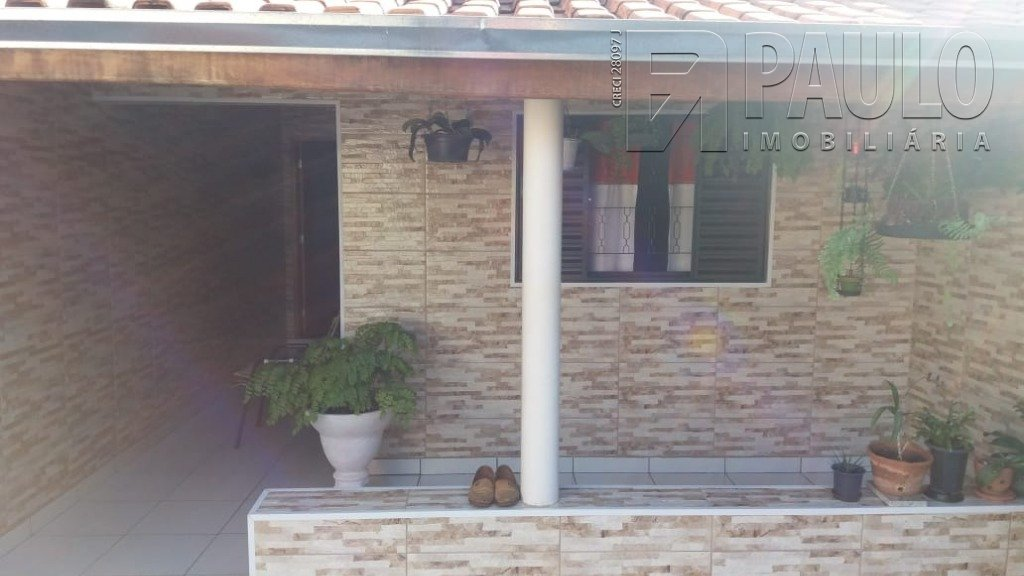 Casa Jardim São Jorge Piracicaba