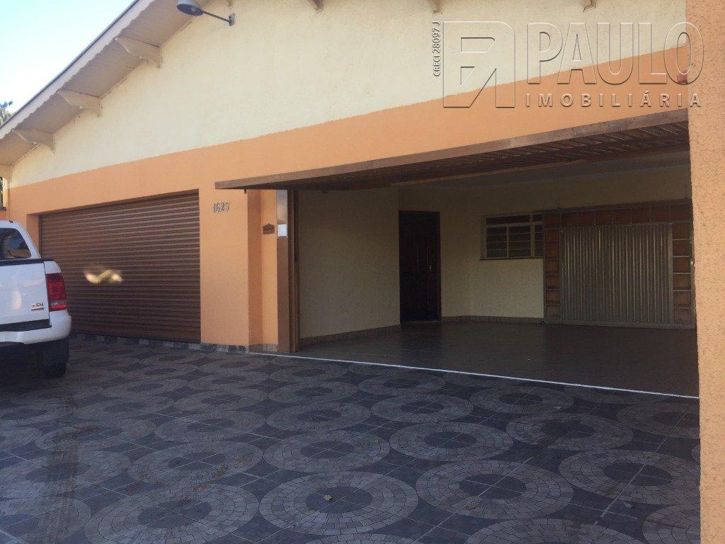 Casa Comercial Piracicamirim Piracicaba