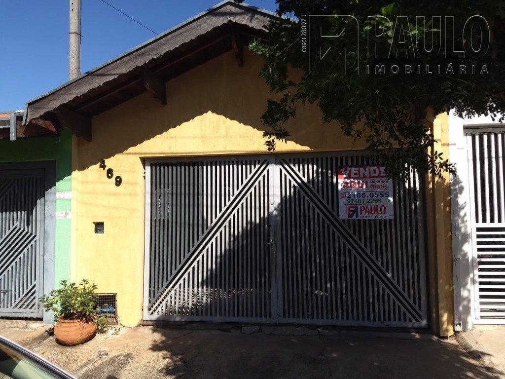 Casa Jardim Santa Ignês i Piracicaba