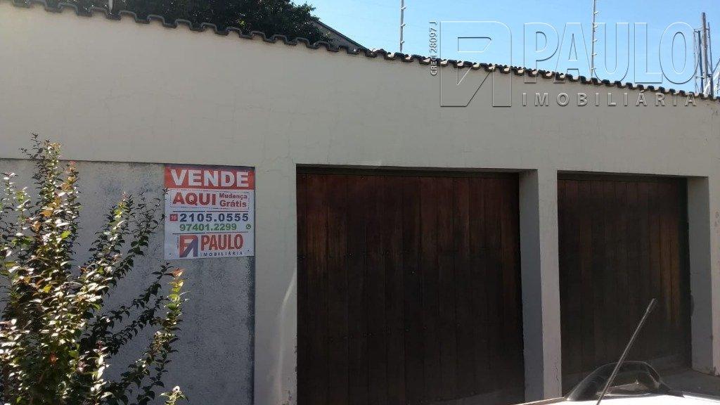 Casa Nova América Piracicaba