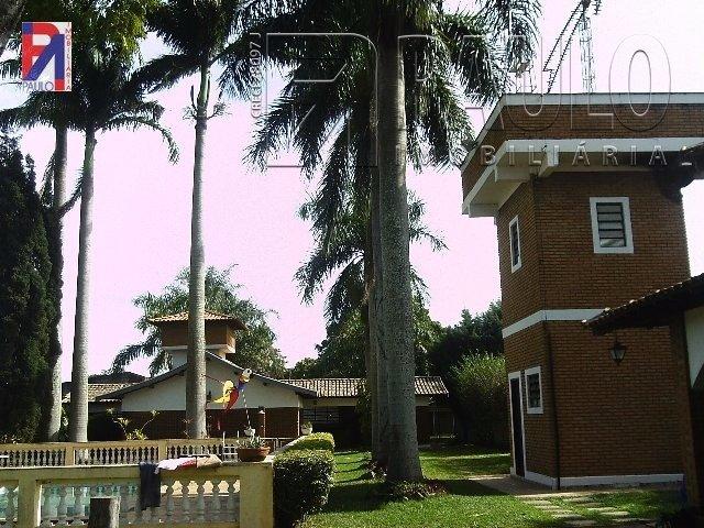 Chácara / Sítios / Fazenda Campestre Piracicaba