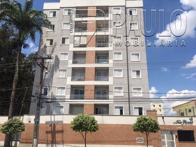 Apartamento Caxambu, Piracicaba (15090)