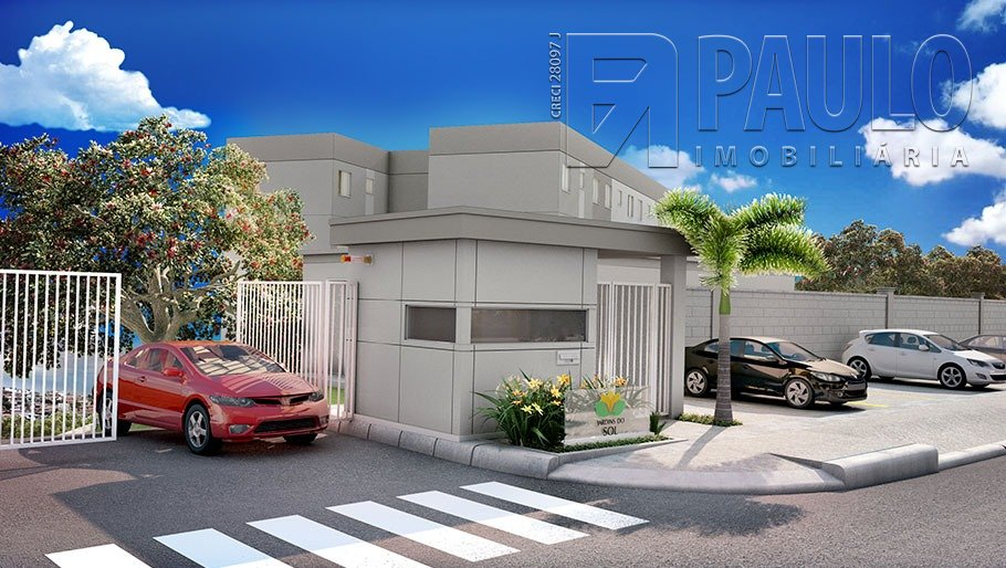 Apartamento Jardim Morada do Sol Piracicaba