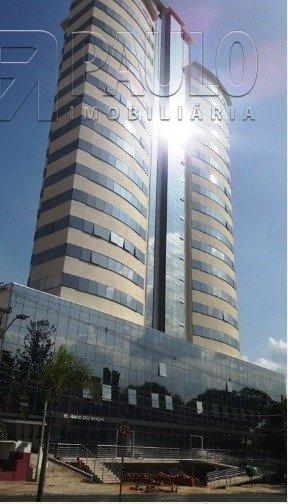 Sala Comercial Cidade Alta Piracicaba