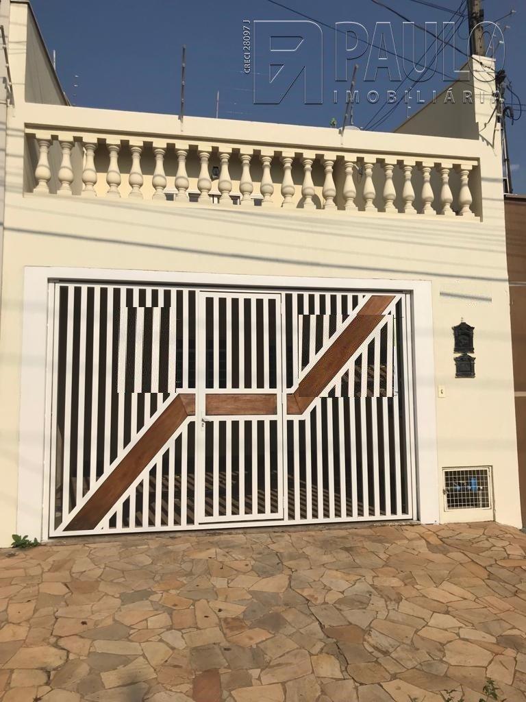 Casa Castelinho Piracicaba