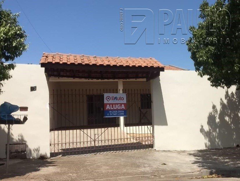 Casa Residencial Santo Antônio Piracicaba