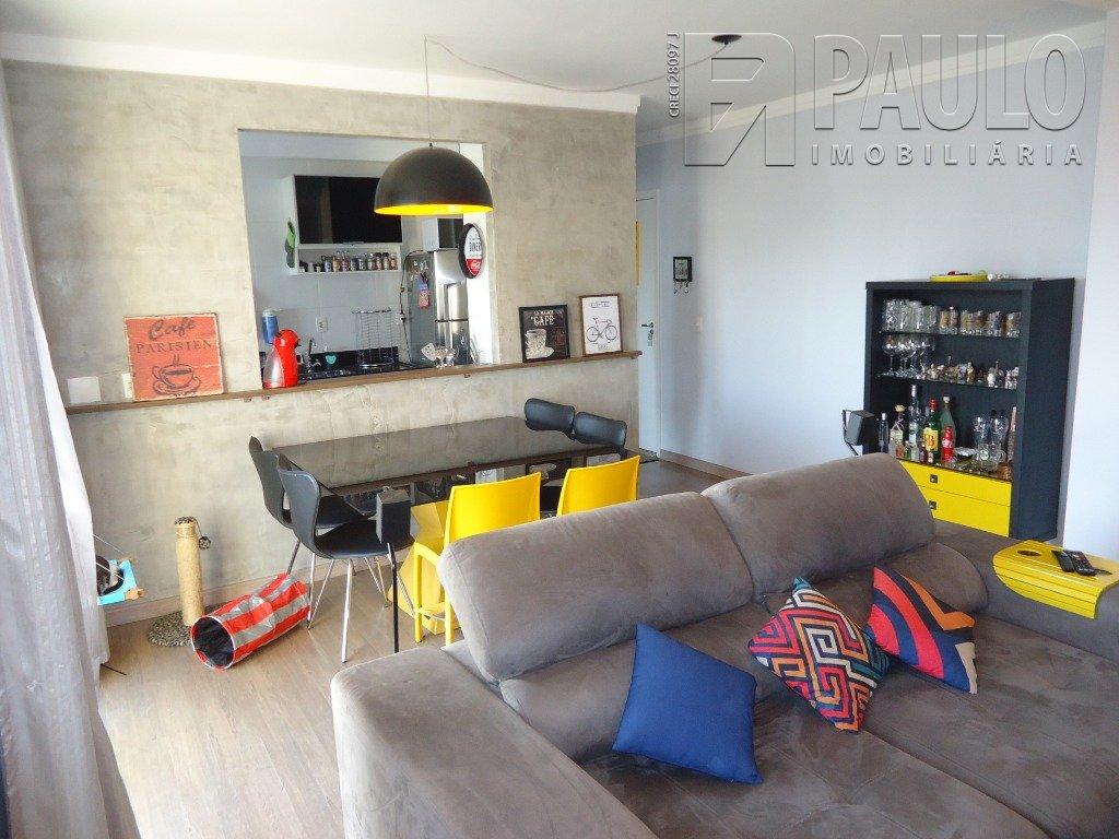 Apartamento Cidade Alta Piracicaba