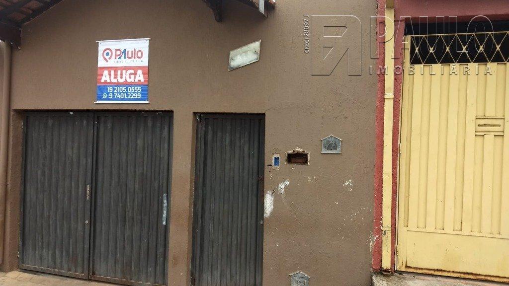 Casa Campestre Piracicaba