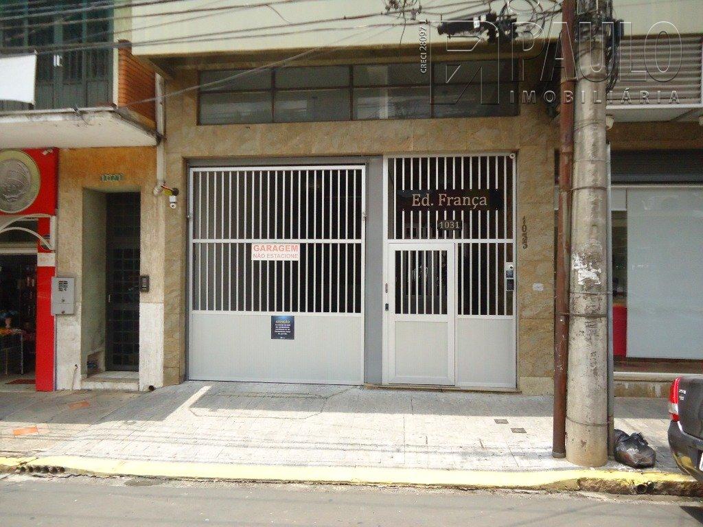 Apartamento Centro Piracicaba