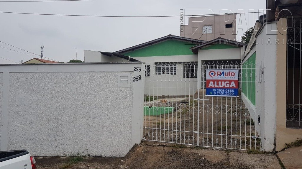 Casa Itapua Piracicaba