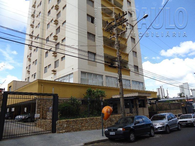 Apartamento Centro, Piracicaba (1962)