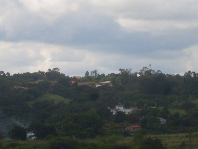 Áreas Jardim Itapua Piracicaba