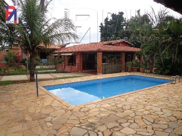 Chácara / Sítios / Fazenda Jardim Nova Iguaçu Piracicaba