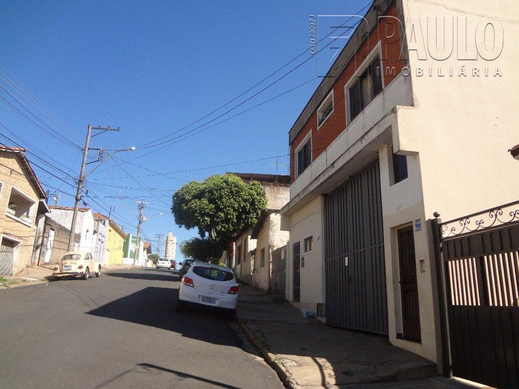 Casa Comercial Centro Piracicaba