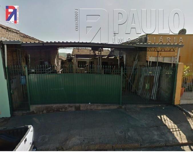 Casa Comercial Paulista Piracicaba
