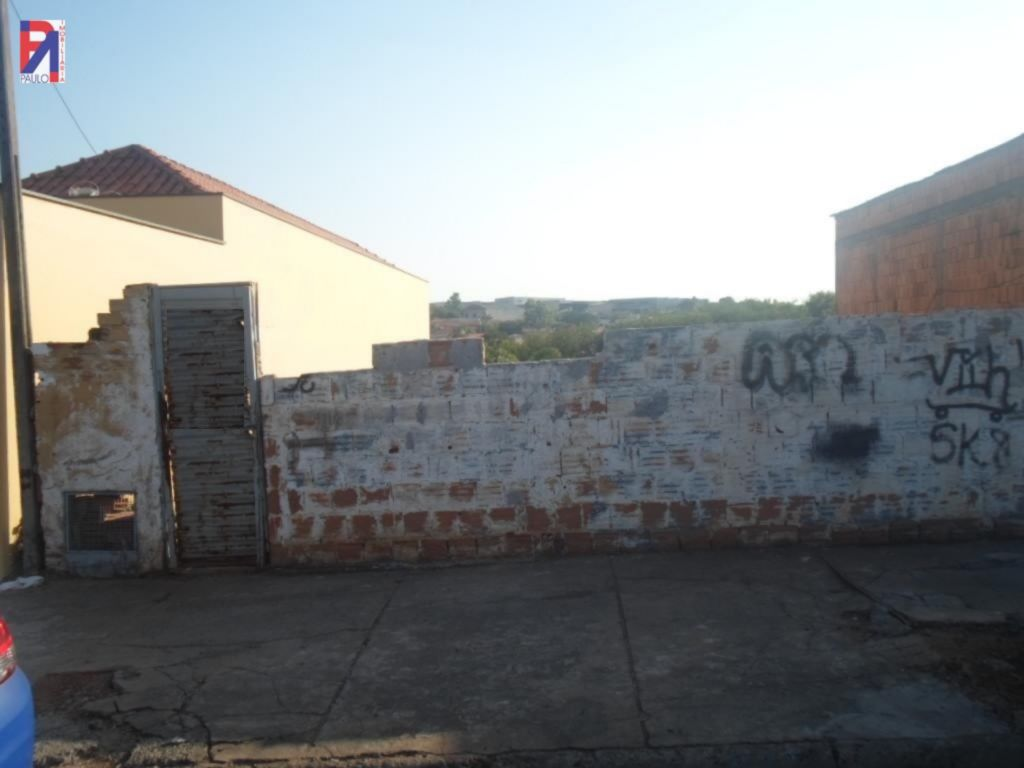 Terreno / Lotes Loteamento Santa Rosa Piracicaba