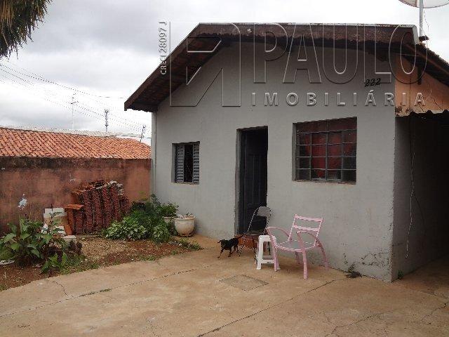 Casa Jardim Sao Paulo Piracicaba