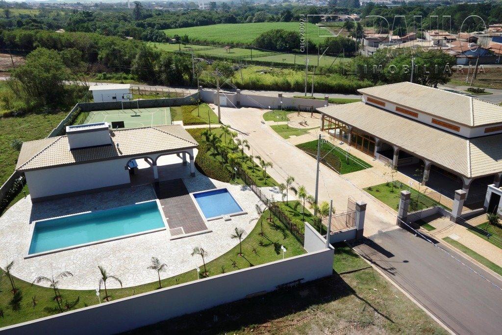 Terreno / Lotes Jardim São Francisco, Piracicaba (2989)