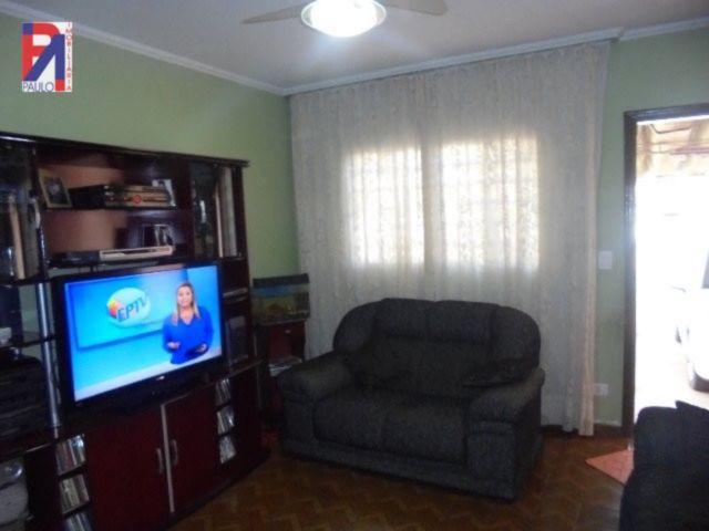 Casa Vila Resende São Luiz Piracicaba