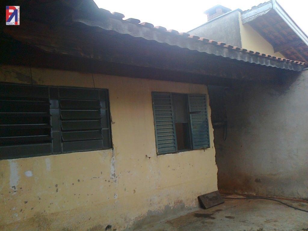 Casa Cecap Piracicaba
