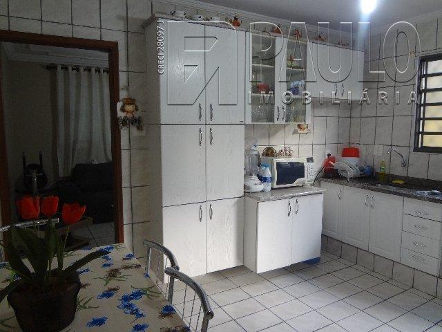 Casa São Jorge Piracicaba