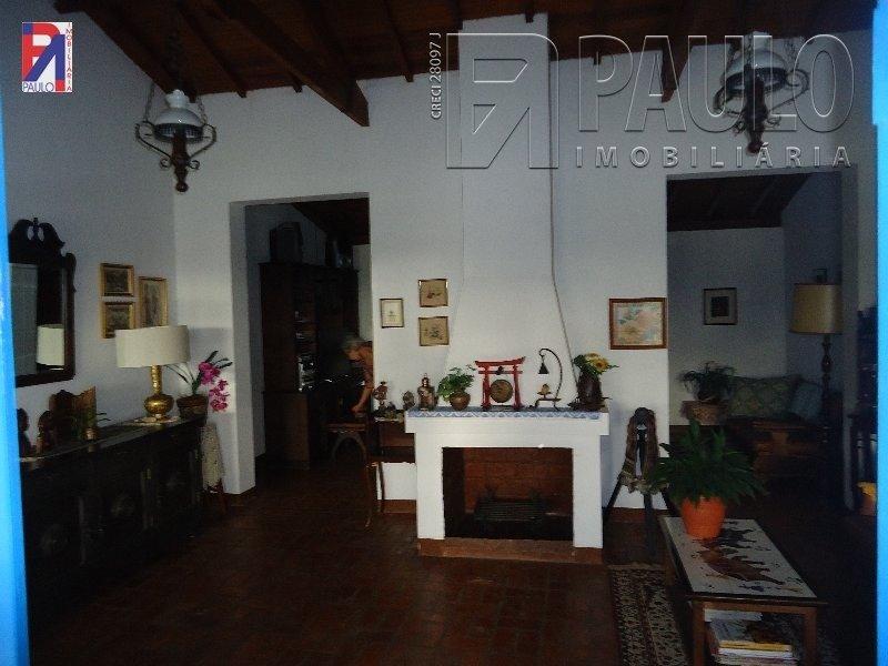 Chácara / Sítios / Fazenda Floresta Escura, São Pedro (3262)