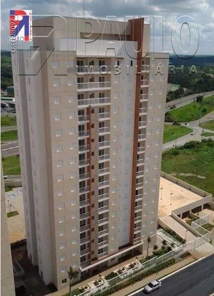 Apartamento Parque Conceição, Piracicaba (3340)