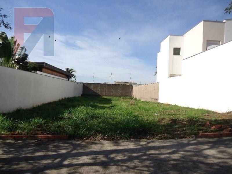 Terreno / Lotes Caxambu Piracicaba