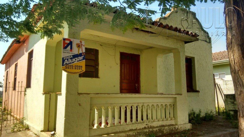 Casa Nazareth Saltinho