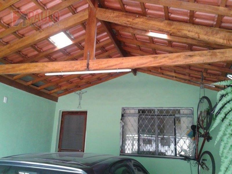Casa Piracicamirim Piracicaba