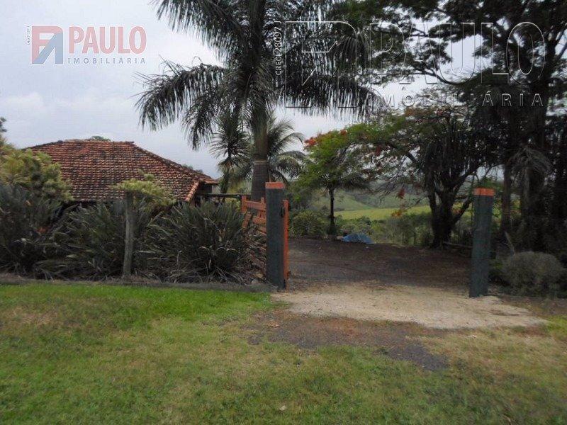 Chácara / Sítios / Fazenda Floresta Escura, São Pedro (4002)