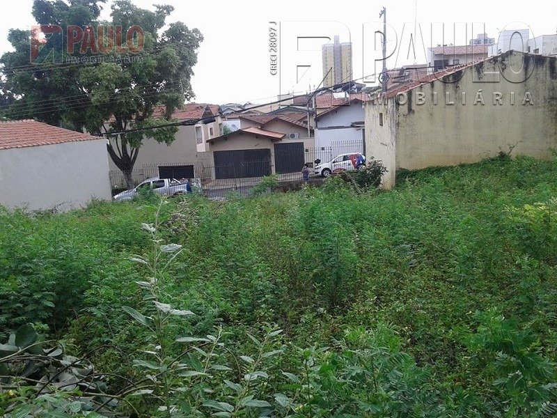 Terreno / Lotes Vila Independência Piracicaba