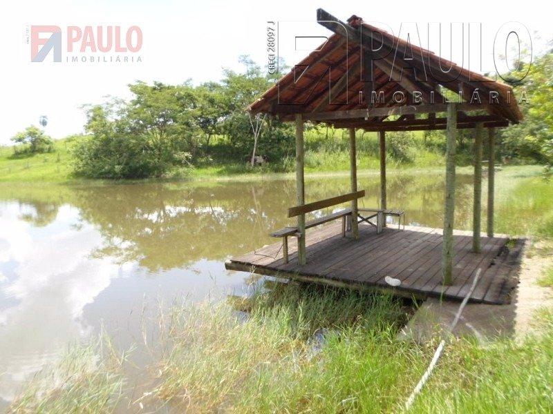 Chácara / Sítios / Fazenda Águas Claras, São Pedro (4282)