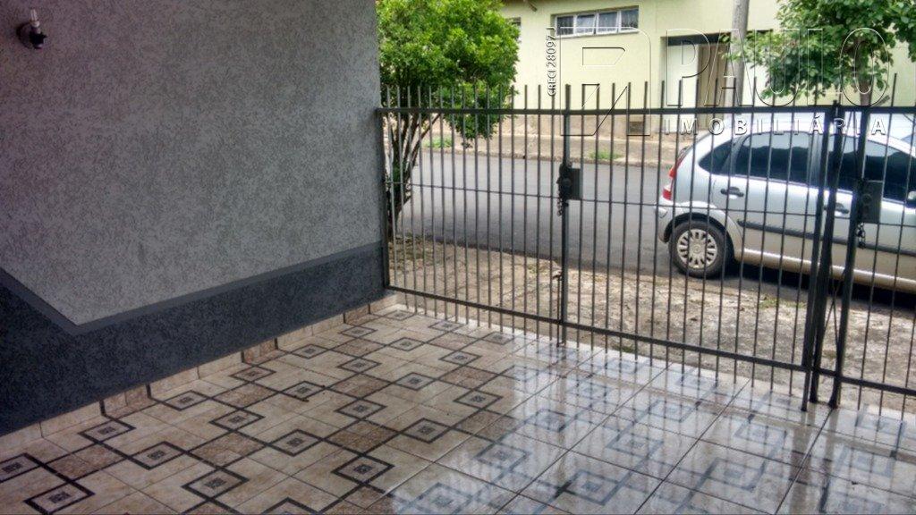 Casa São Dimas Piracicaba