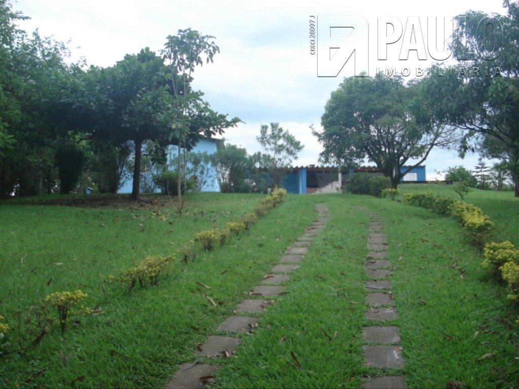 Chácara / Sítios / Fazenda Estância Lago Azul (ártemis) Piracicaba