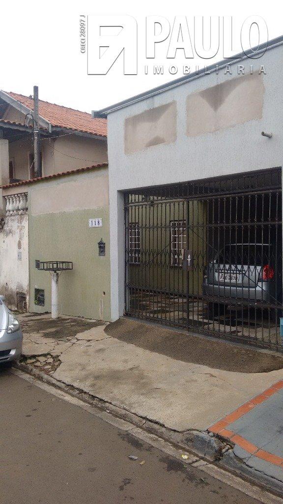 Casa Jardim Alvorada Piracicaba