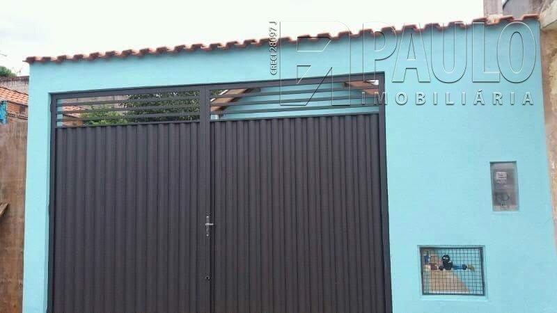 Casa Santa Rita Avencas Piracicaba
