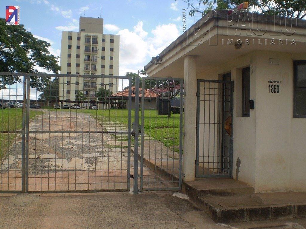 Apartamento Água Seca Piracicaba