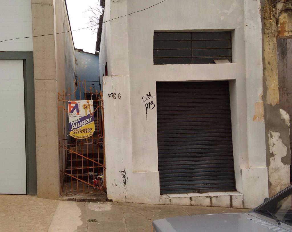 Loja Centro Piracicaba