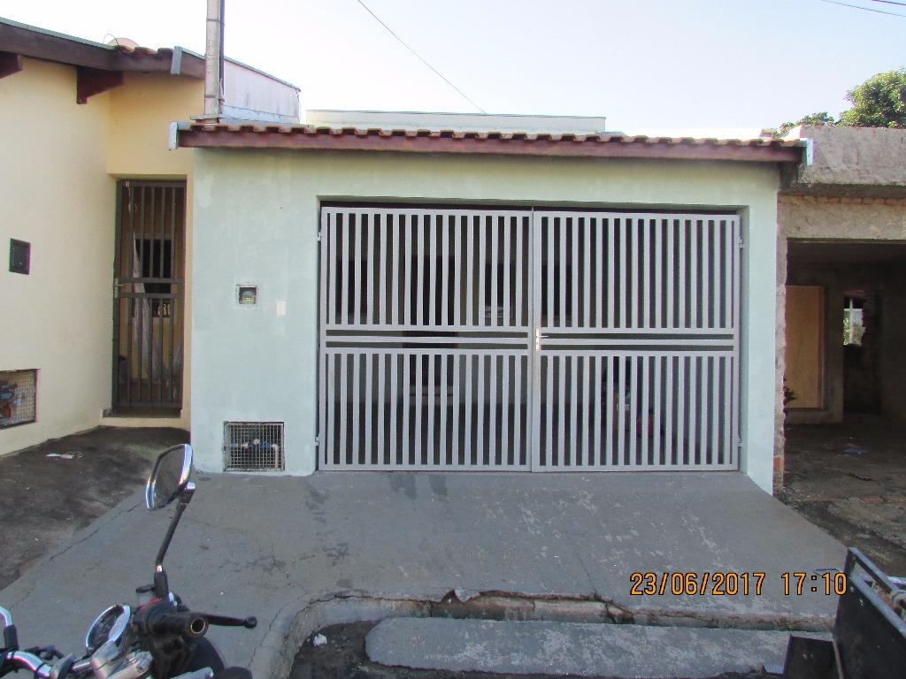 Casa Ari Coelho Piracicaba