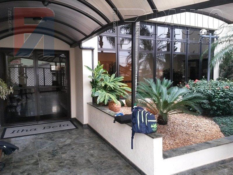 Apartamento Vila Monteiro, Piracicaba (790)